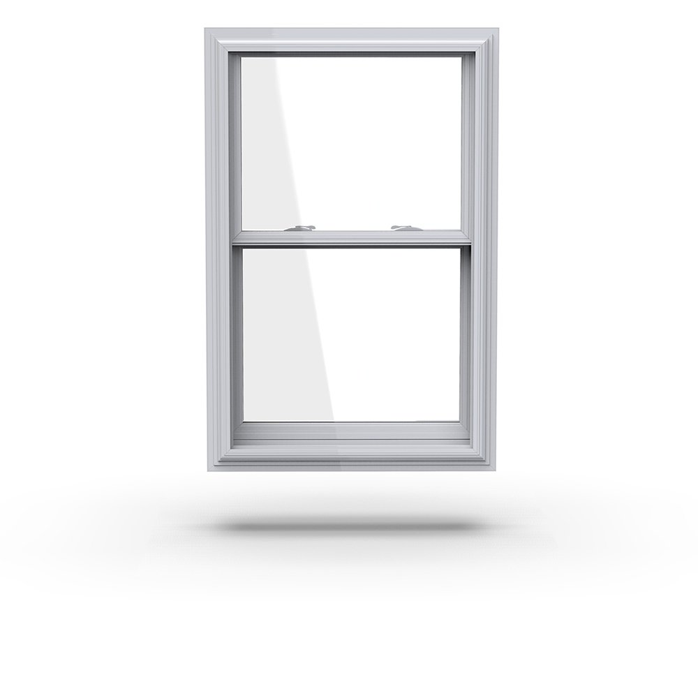Premium Vinyl Double Hung Windows