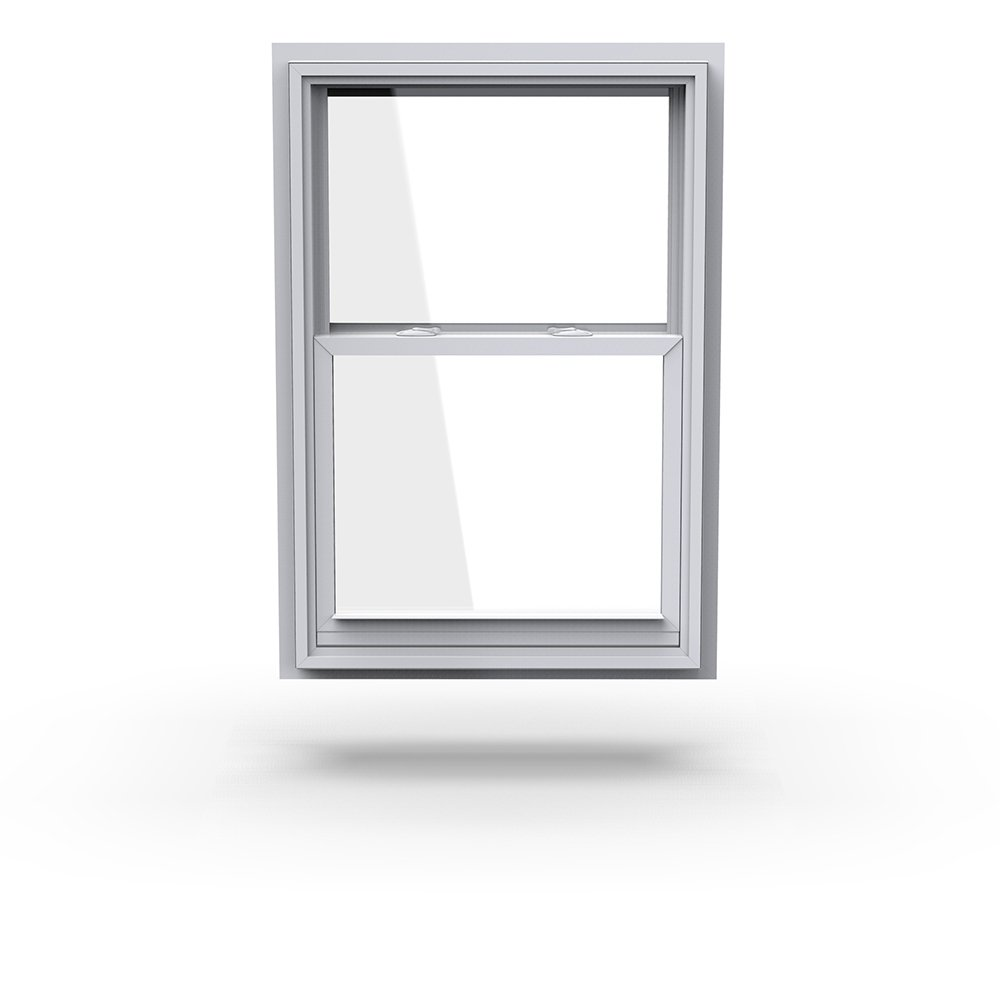 Premium Single Hung Vinyl Windows