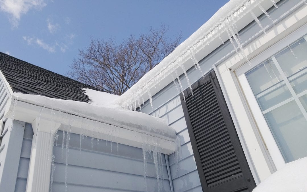 A Homeowners Checklist to Winterizing Their Home