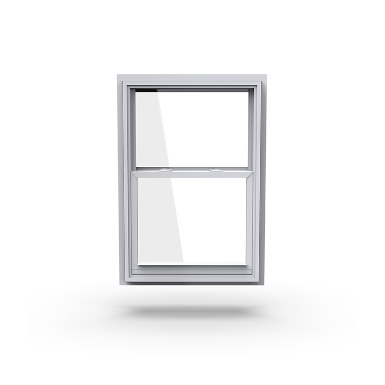 Premium Vinyl Single Hung Windows
