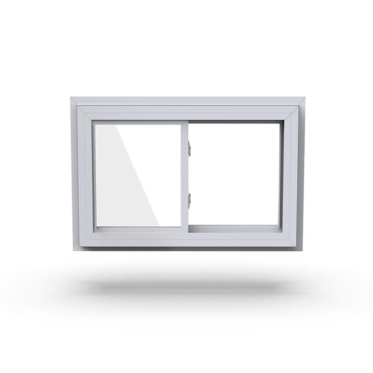 Premium Vinyl Slider Windows