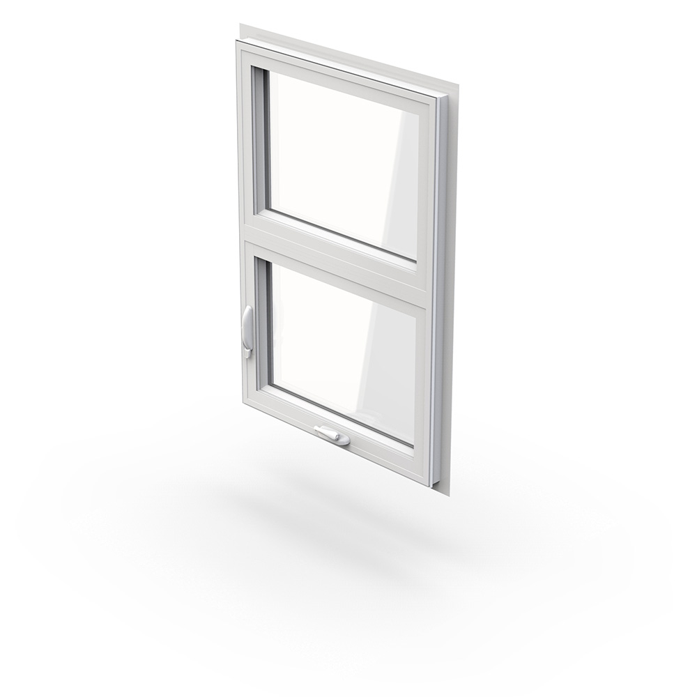 Premium Vinyl Awning Windows