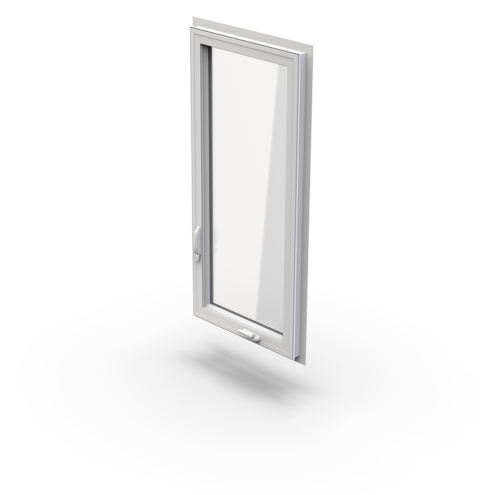 Premium Vinyl Casement Windows