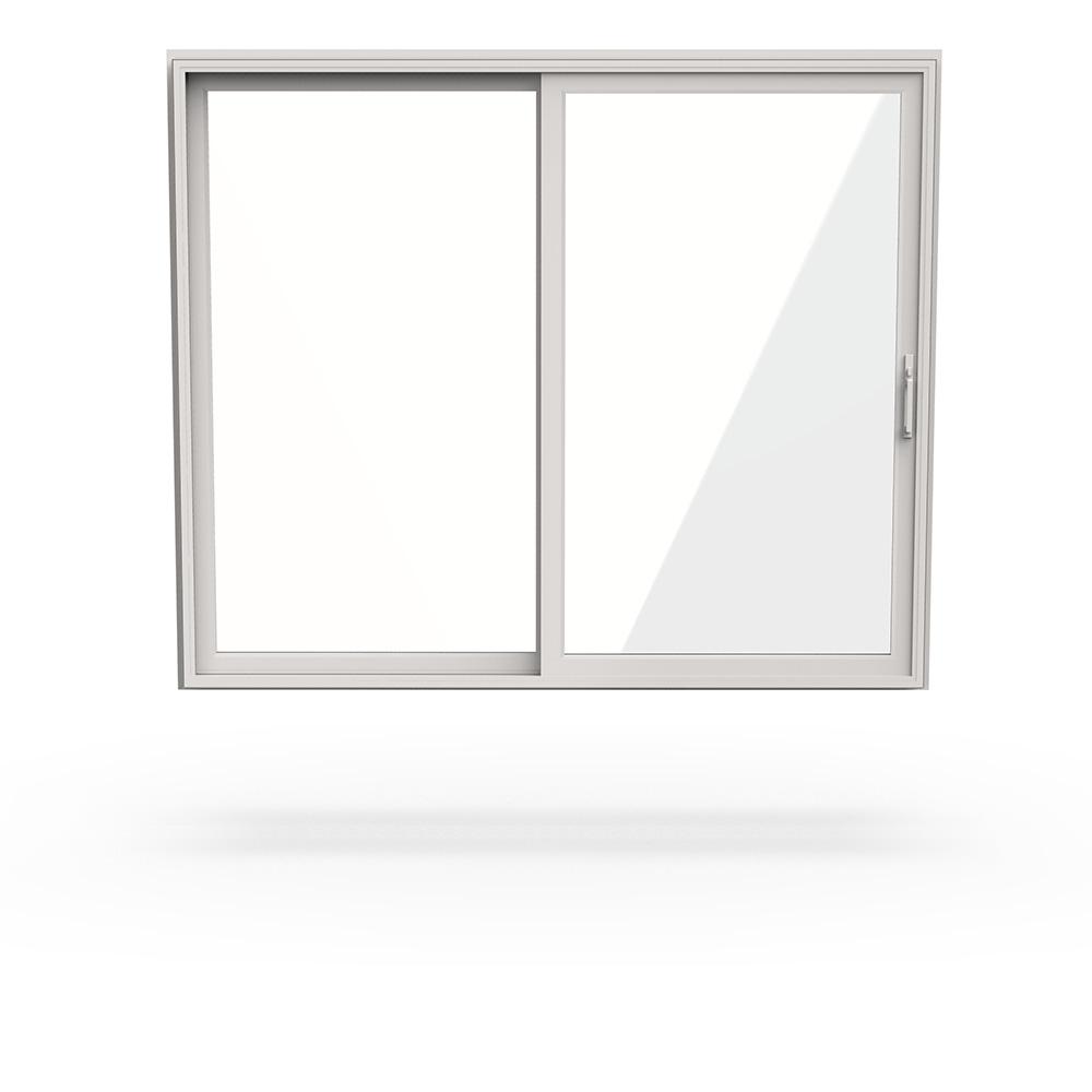 Premium Vinyl Sliding Door