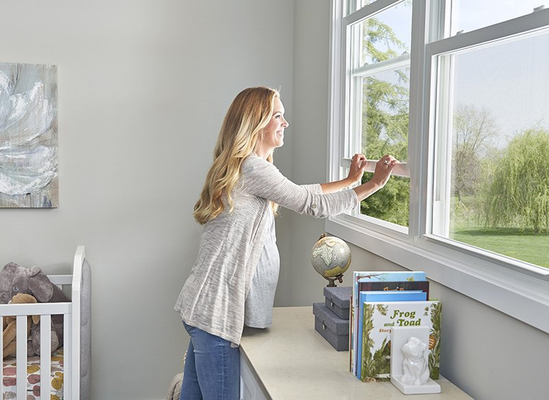 What Are the Best Replacement Windows?