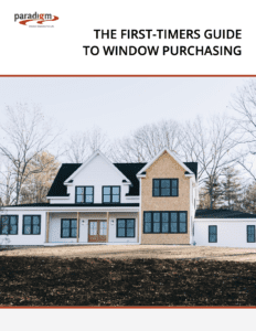 The First-Timers Guide To Window Purchasing