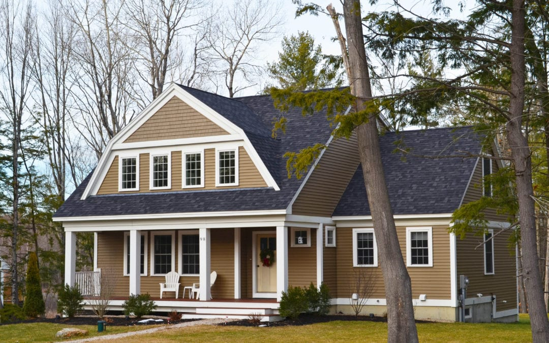 How To Choose the Best Window Design for Residential Projects