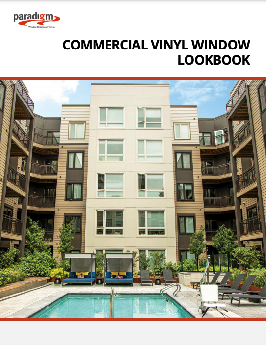 Commercial Lookbook